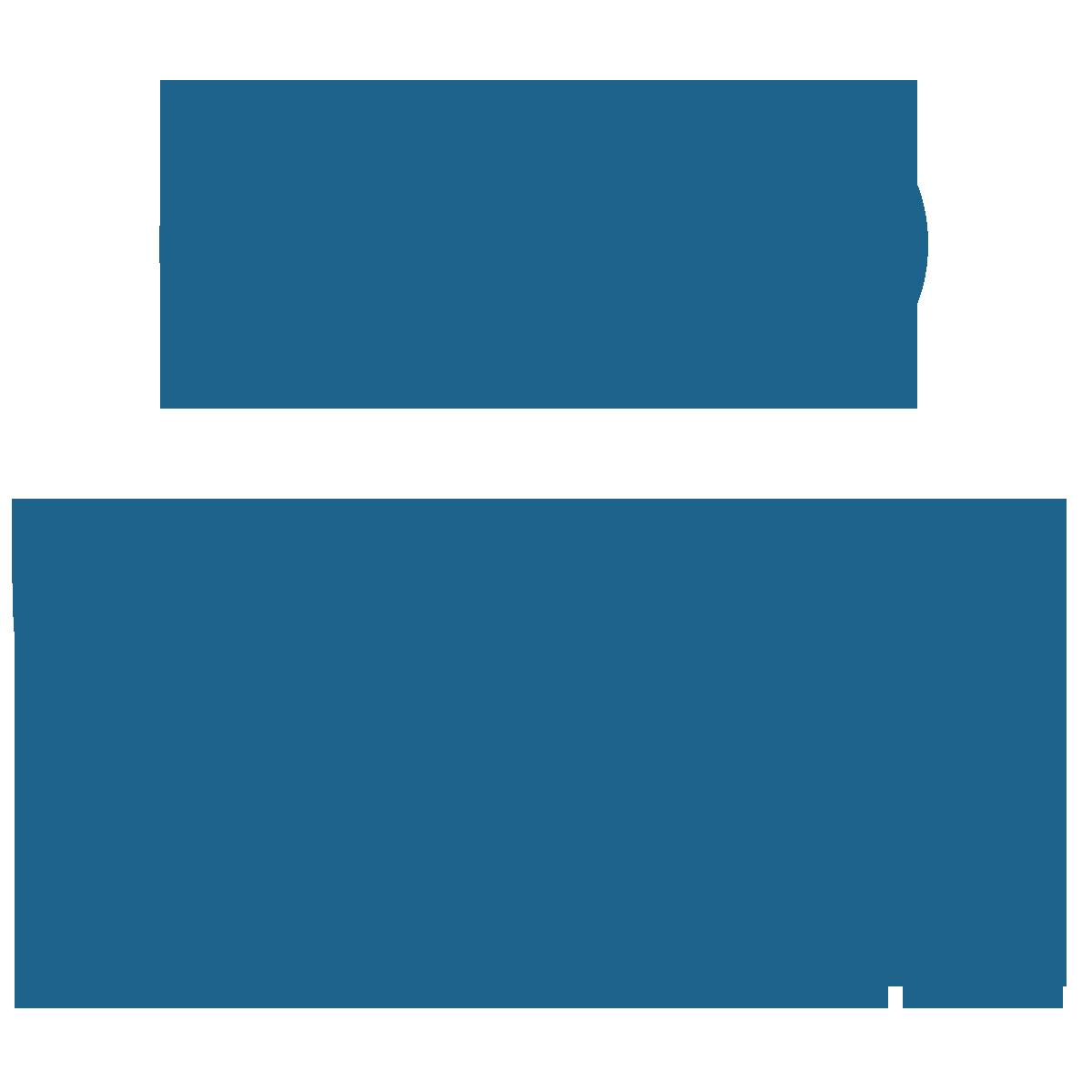 centered image